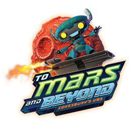 Picture for category To Mars And Beyond-VBS 2021