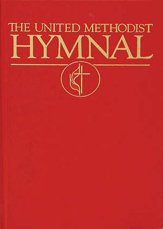 Picture for category The United Methodist Hymnal
