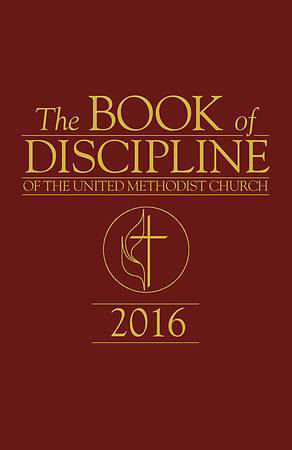 Picture for category Book of Discipline & Book of Resolutions (Free Versions)