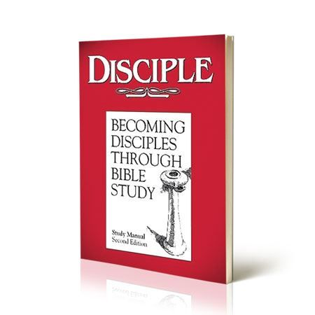 Picture for category Disciple I   Save 20%