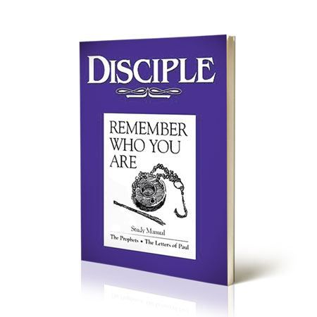 Picture for category Disciple III   Save 20%