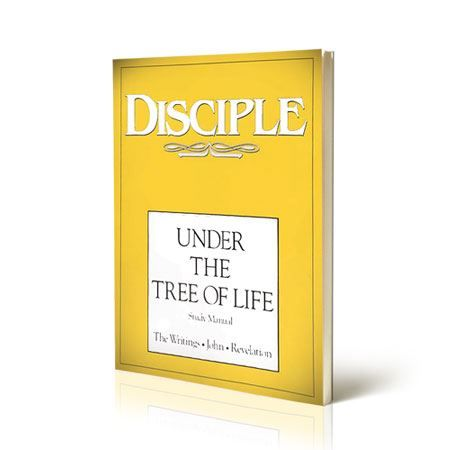 Picture for category Disciple IV