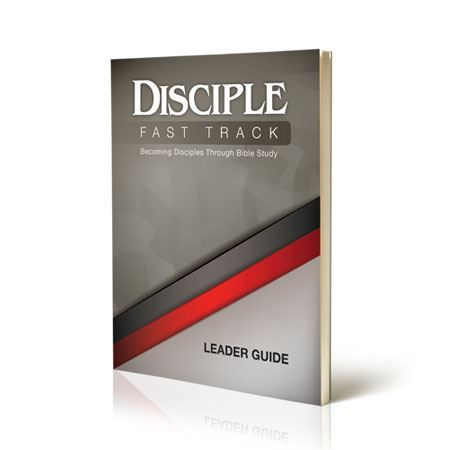 Picture for category Disciple Fast Track I   Save 20%