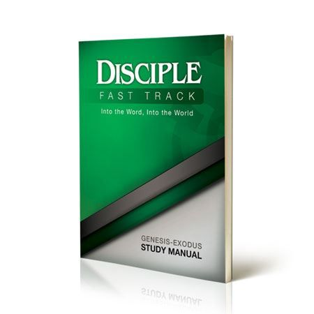 Picture for category Disciple Fast Track II   Save 20%