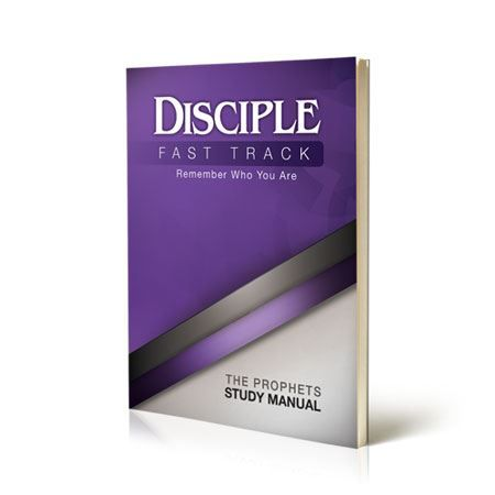 Picture for category Disciple Fast Track III   Save 20%