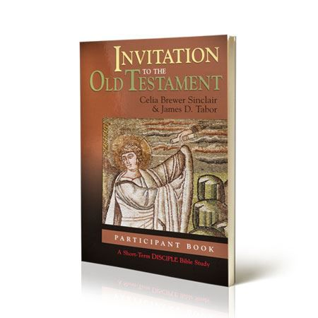 Picture for category Disciple Short-Term Old Testament - Save 20%