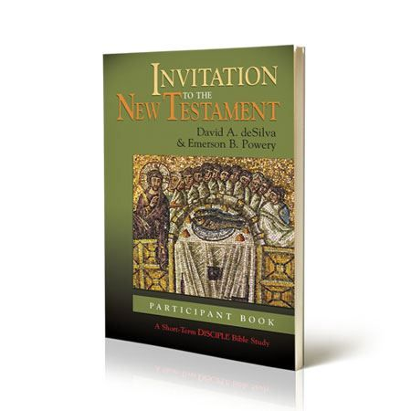 Picture for category Disciple Short-Term New Testament - Save 20%