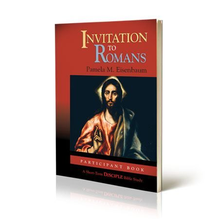 Picture for category Disciple Short-Term Romans   Save 20%