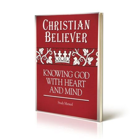 Picture for category Christian Believer   Save 20%
