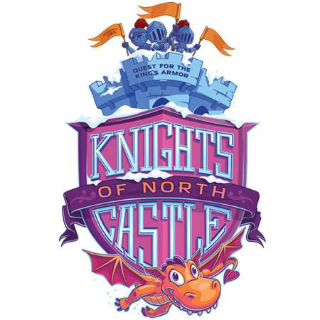 Picture for category Knights Of North Castle VBS 2021 - Save Up to 20%