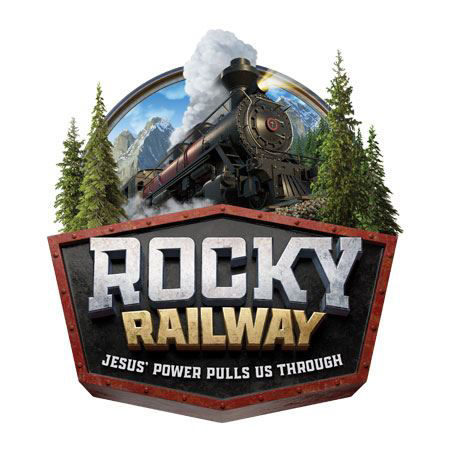 Picture for category Rocky Railway-VBS 2021 - Save 10%