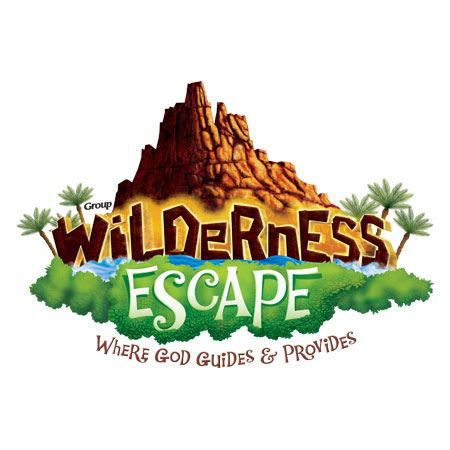 Picture for category Wilderness Escape-VBS 2020