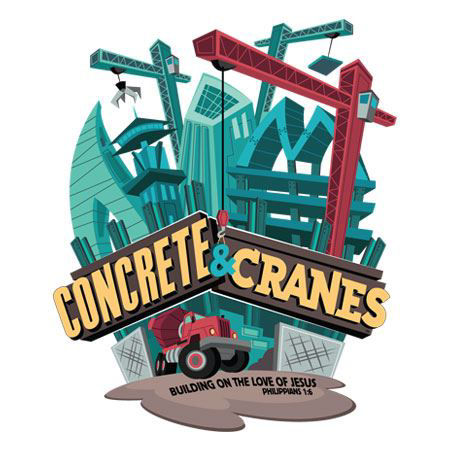 Picture for category Concrete and Cranes-VBS 2020