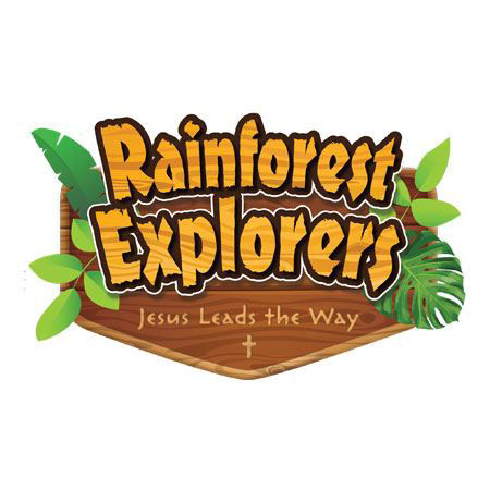 Picture for category Rainforest Explorers-VBS 2021