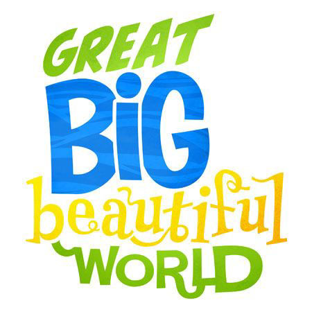Picture for category Great Big Beautiful World-VBS 2020