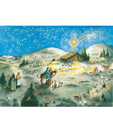 Picture for category Advent Calendars