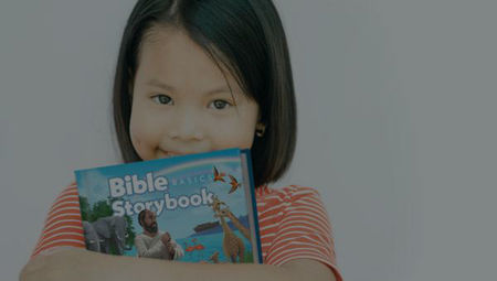Picture for category Children's Ministry