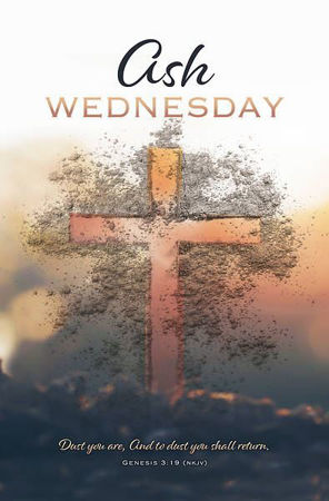 Picture for category Ash Wednesday