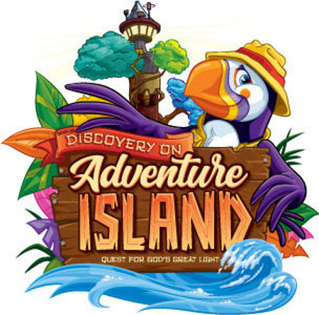 Picture for category Discovery on Adventure Island VBS 2021 - Save 30% on Starter Kits