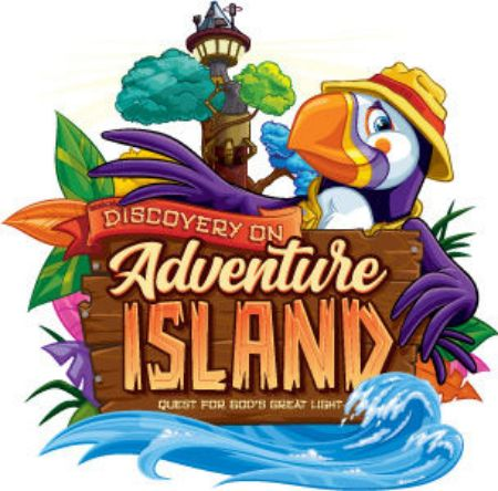 Picture for category Discovery on Adventure Island VBS 2021