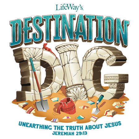 Picture for category Destination Dig VBS 2021