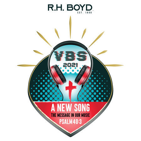 Picture for category A New Song VBS 2021