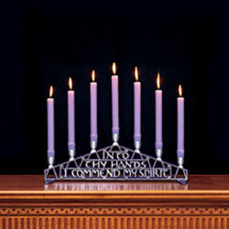 Picture for category Candles, Altarware, & Sanctuary Decor