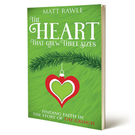 Picture for category The Heart That Grew Three Three Sizes