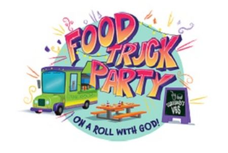 Picture for category Food Truck Party VBS 2022